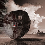 CD cover-art Magellan track, Good to Go 2013 USA Rock music band