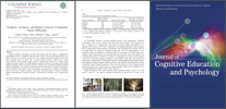 Cognitive Science Journal, University College London, UK  George Grie, Dreamscape publication