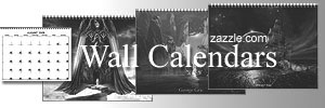 Calendars Limited edition prints by George, Toronto Canada. Surrealism art gallery gothic art pictures modern art prints gotic gotica surrealist artist posters.