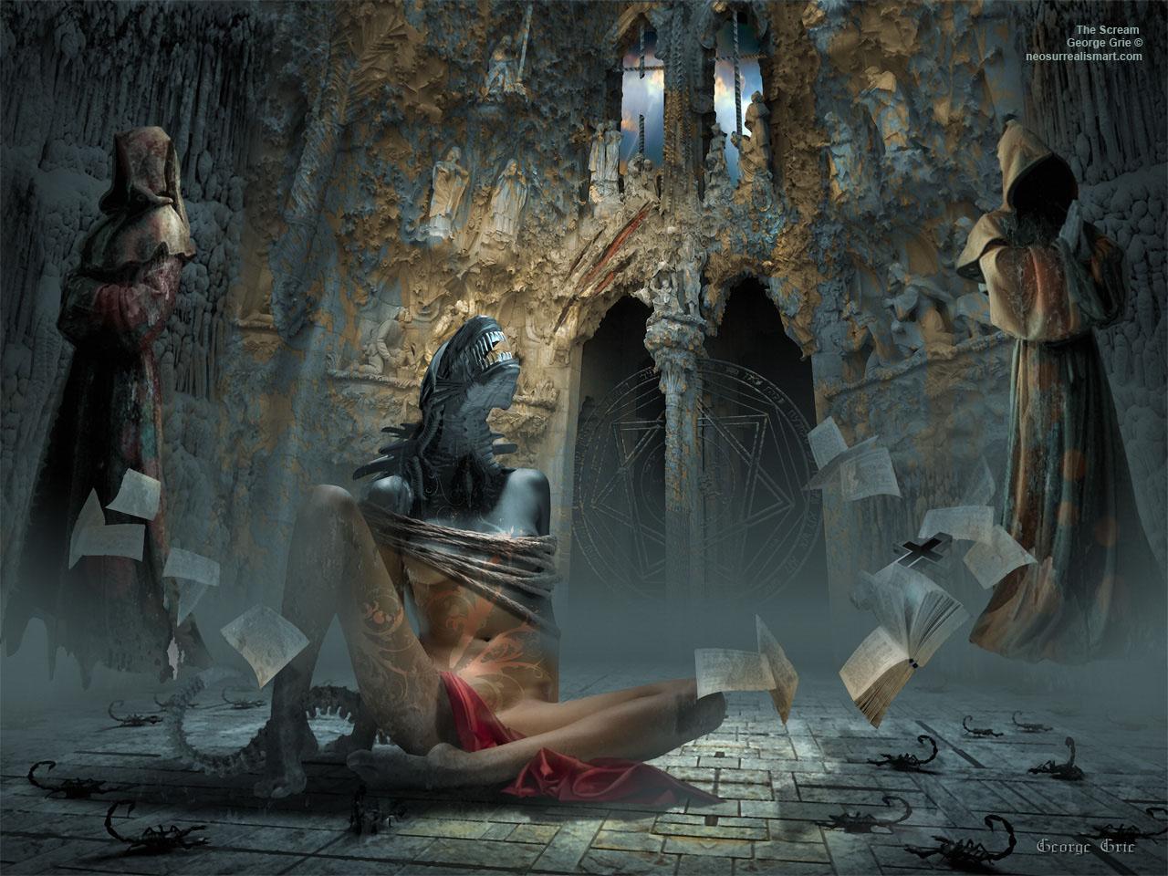 Modern Surrealism Art Prints Contemporary Surrealist